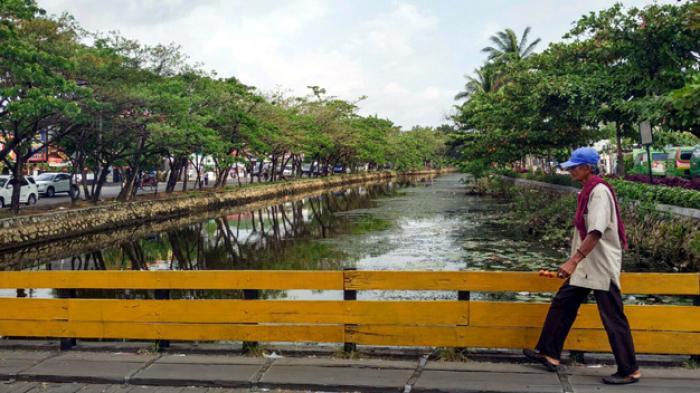 30 Tempat Wisata Populer Banjarmasin Vebma Lain Mengandalkan Sungai Martapura