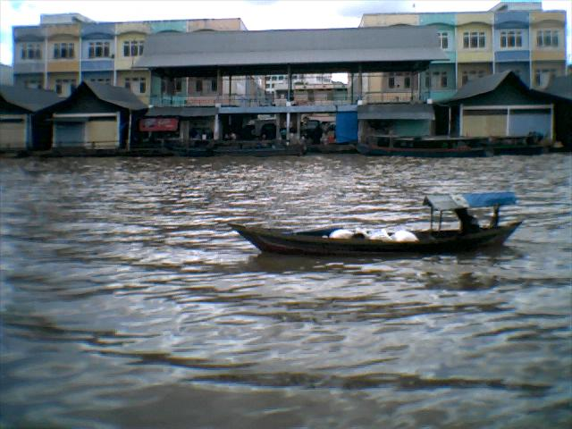Kota Banjarmasin Wikipedia Bahasa Indonesia Ensiklopedia Bebas Pasar Lima Taman