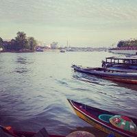 Taman Siring Sungai Martapura 18 Conseils Photo Prise Au Par