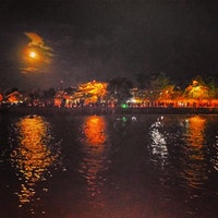 Taman Siring Sungai Martapura 18 Tips Photo Galih 9 28