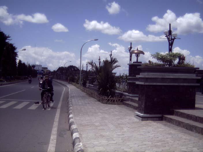 Warta Photo Al Ikhlas Taman Siring Martapura Sungai Kab Banjarmasin