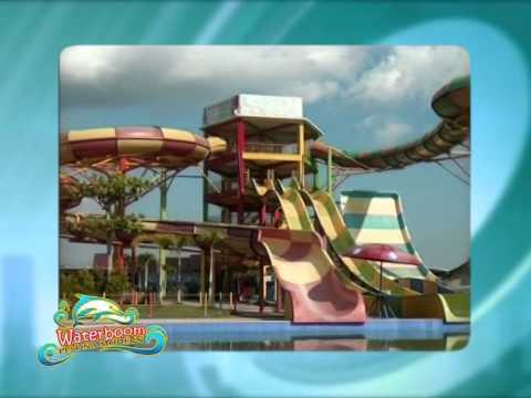 Kampung Pejabat Banjarbaru News Duta Tv Travelerbase Waterboom Banjarmasin Banua