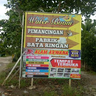 Objekbanjar Instagram Photos Videos Waterboom Banua Anyar Wisatabanjar Wisata Wisatakalsel