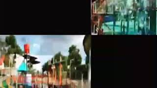 Video Water Boom Banua Anyar Banjarmasin 3gp Mp4 Hd Globalcn