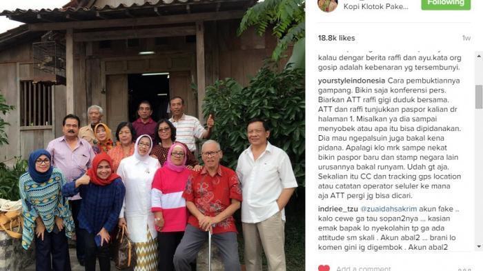 Rika Fokus Menyanyi Waterboom Pesona Modern Banjarmasin Uri Id Netizen