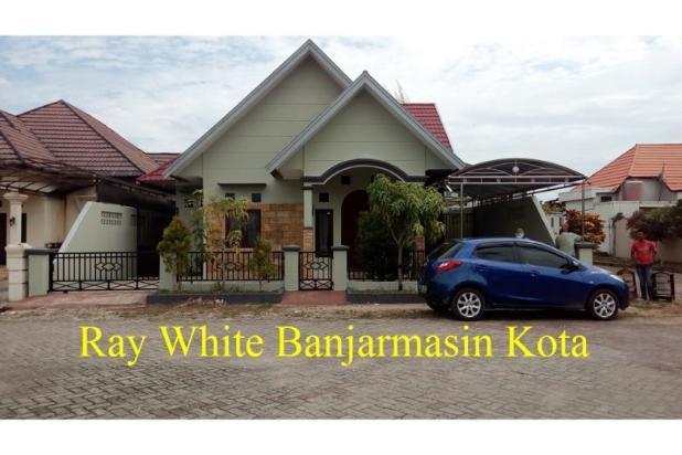 Rumah Banjarbaru Disewakan Halaman 5 Waa2 Ac Komp Waterboom Pesona