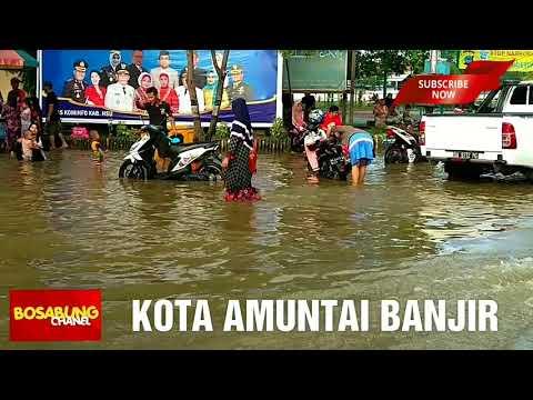 Water Boom Pesona Modern Nanang Galuh Intan Explore Kabupaten Jalan