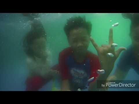 Water Boom Pesona Modern Nanang Galuh Intan Explore Kabupaten Waterboom