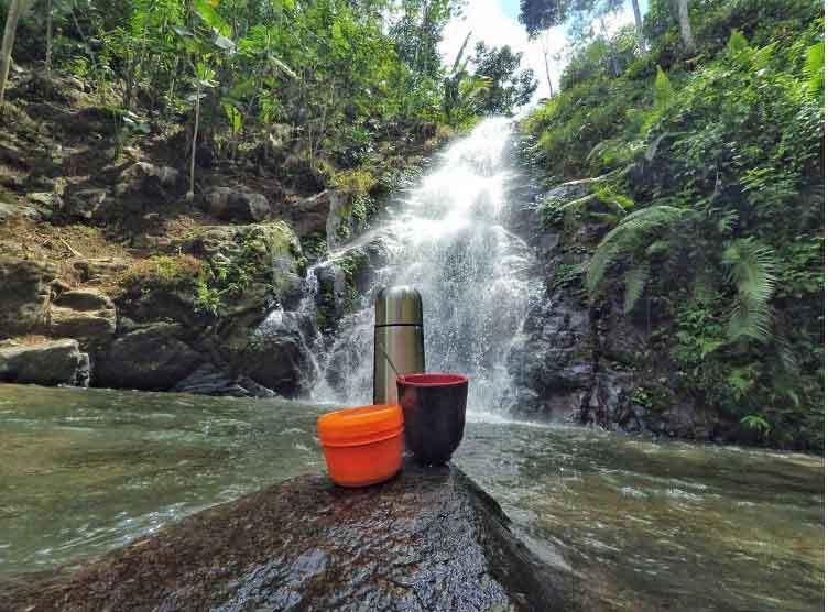 20 Tempat Wisata Banjarnegara Jawa Tengah Terpopuler Halo Ngawi Curug