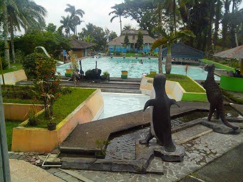 218 Obyek Wisata Keluarga Anglir Mendung Kab Banjarnegara Share