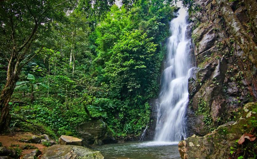 35 Tempat Wisata Banjarnegara Sekitarnya Terpopuler Daftar Curug Pitu Anglir