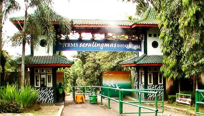 Paguyuban Linggamas Wisata Kabupaten Banjarnegara Sesi Keempat Kebun Binatang Seruling