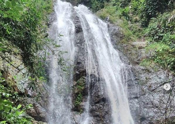 Tempat Wisata Banjarnegara Negara Jawa Tengah Asyik Menarik Curug Pundung