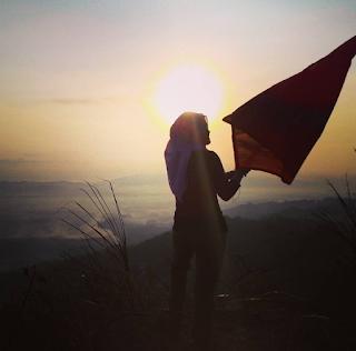Wadas Tumpang Banjarnegara Wisata Alam Menikmati Kita Bisa Berwisata Budaya