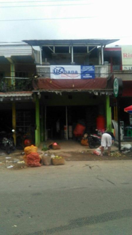 Wahana Prestasi Logistik Banjarnegara November 2016 Alamat Jl Raya Kalibening