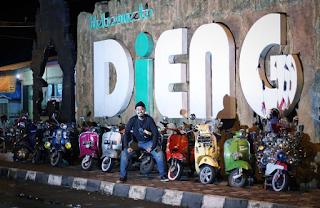 Wisata Dieng Banjarnegara Alam Kompleks Telinga Wisatawan Indonesia Mungkin Tidak