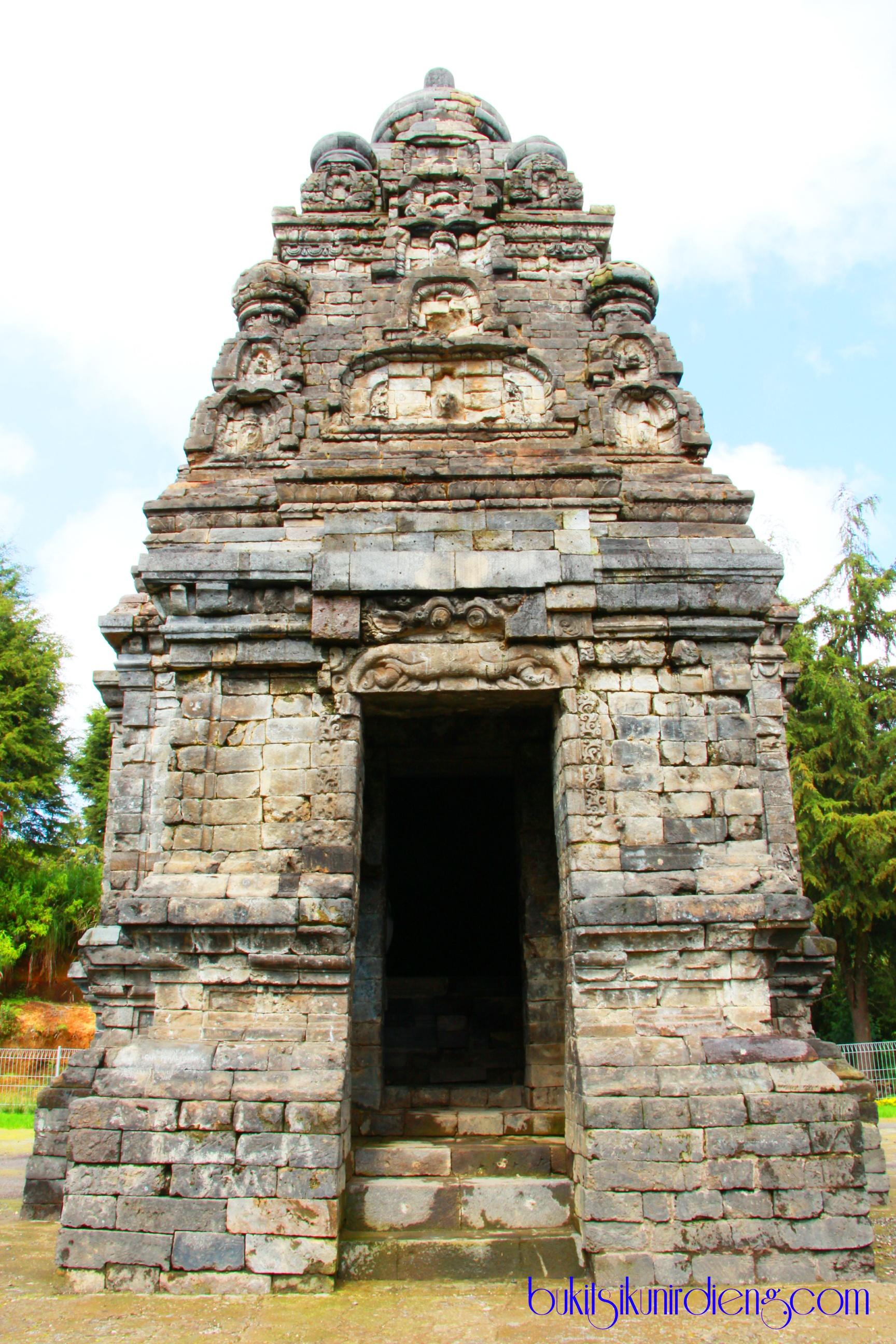 Candi Bima Bukit Sikunir Dieng Img 6376 1 Kab Banjarnegara