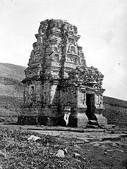 Candi Bima Wikiwand 1900 1940 Dieng Kab Banjarnegara