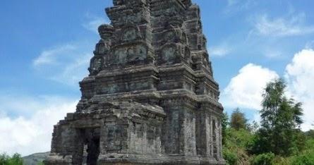 Pesona Keindahan Wisata Candi Bima Dieng Banjarnegara Jawa Tengah Daftar