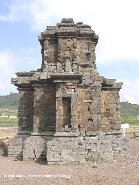 Sejarah Candi Dieng Wonosobo Banjarnegara Sembadra Dwarawati Kab