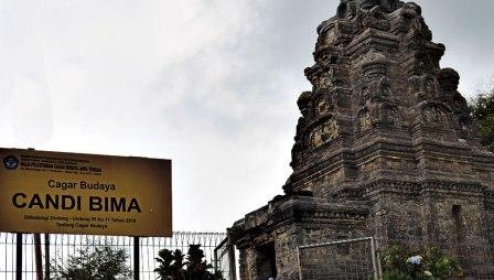 21 Tempat Wisata Dieng Wajib Kunjungi Obyek Candi Bima Gatotkaca