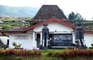 24 Tempat Wisata Menarik Dieng Wajib Dikunjungi Hoteldanwis Lokasi Museum
