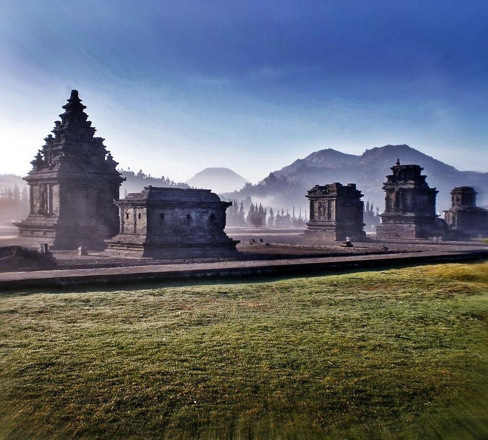 7 Tempat Wisata Dieng Cocok Jadi Destinasi Liburan Akhir Pekanmu