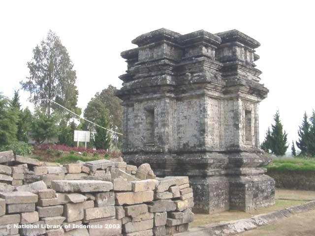 Sejarah Candi Dieng Wonosobo Banjarnegara Gatotkaca Kab