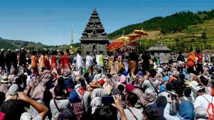 7 Desa Wisata Kabupaten Banjarnegara Dekat Arung Jeram Sentra Keramik