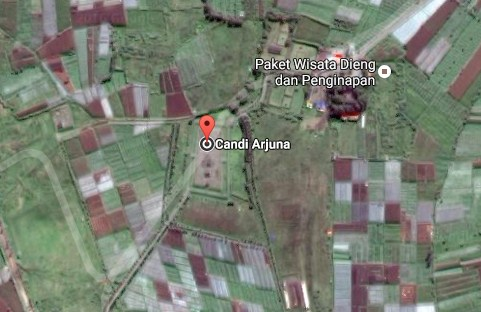 Pesona Keindahan Wisata Komplek Percandian Arjuna Banjarnegara Jawa Demikianlah Sedikit