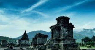 Tempat Wisata Kompleks Candi Arjuna Terbesar Dieng Komplek Percandian Kab