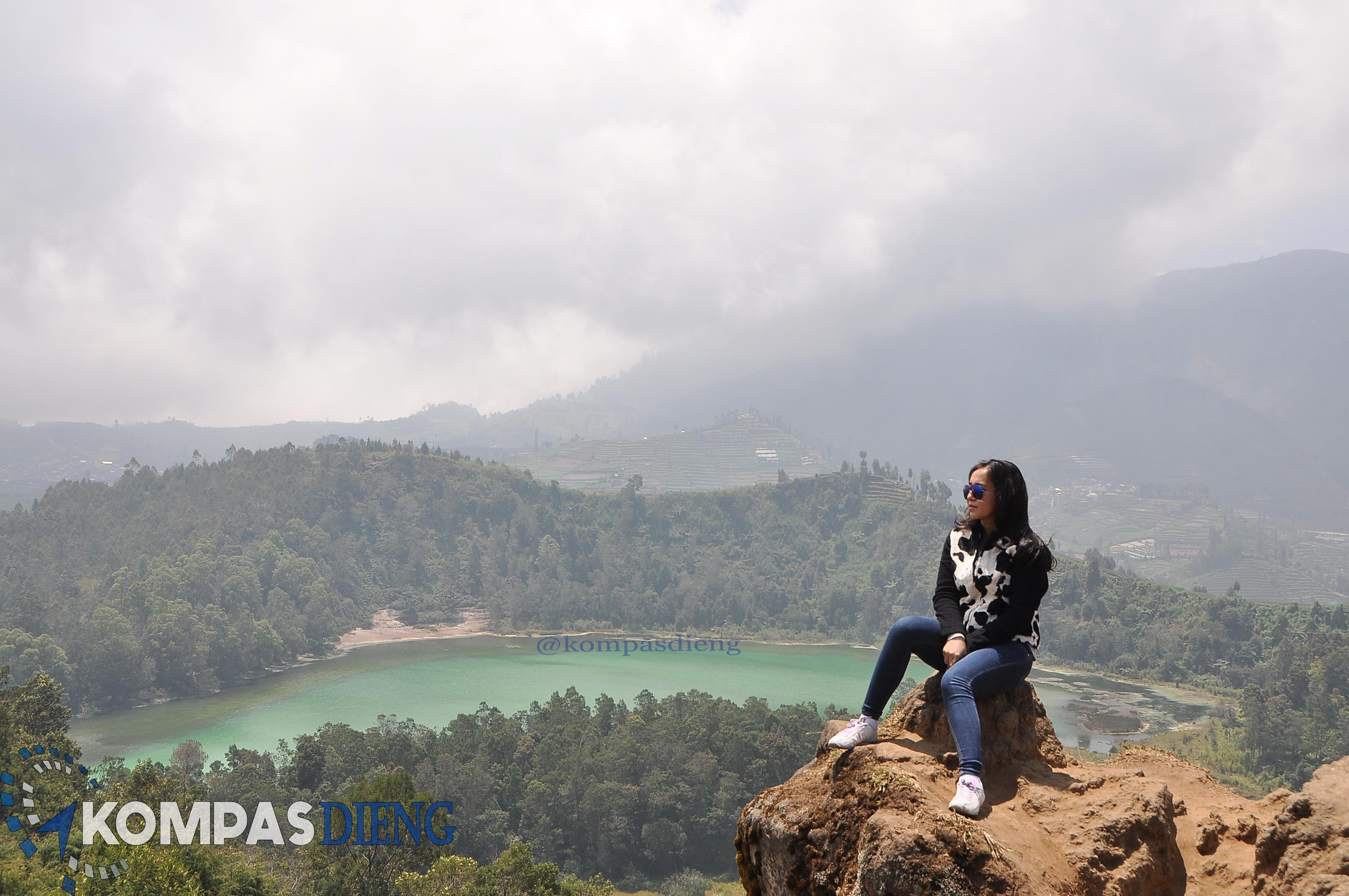 Tiket Masuk Kompleks Wisata Dieng Kab Banjarnegara 2019 Harga