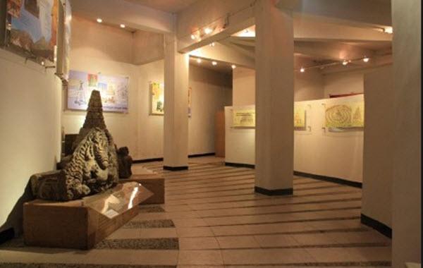 Keunikan Museum Kailasa Dieng Kaliasa Kab Banjarnegara