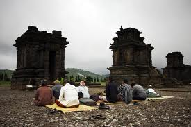 Khalista Tour Djogja Candi Arjuna Museum Kaliasa Desa Dieng Kulon