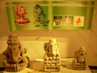 Menengok Dieng Museum Kailasa Kaliasa Kab Banjarnegara