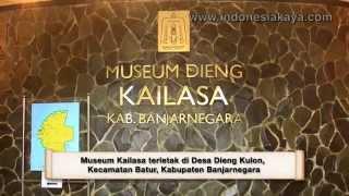 Mengenal Dieng Museum Kailasa Indonesiakaya Eksplorasi Kaliasa Kab Banjarnegara