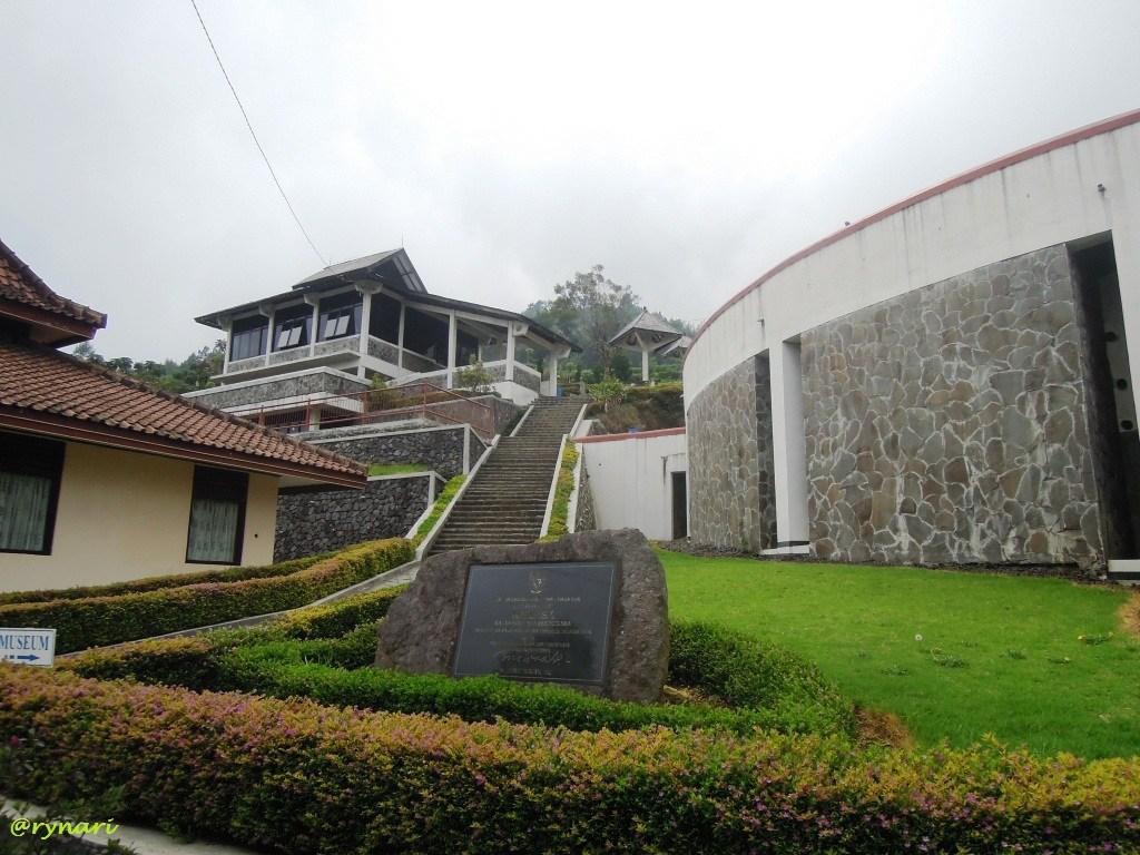 Mengenang Letusan Gunung Prau Museum Dieng Kailasa Traveling Yuk Kailsa