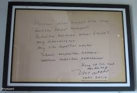 Menyusuri Jejak Dewa Museum Kailasa Dieng Diengnesia Terletak Sekitar Komplek