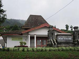 Museum Dieng Kailasa Wikipedia Bahasa Indonesia Ensiklopedia Bebas Kaliasa Kab