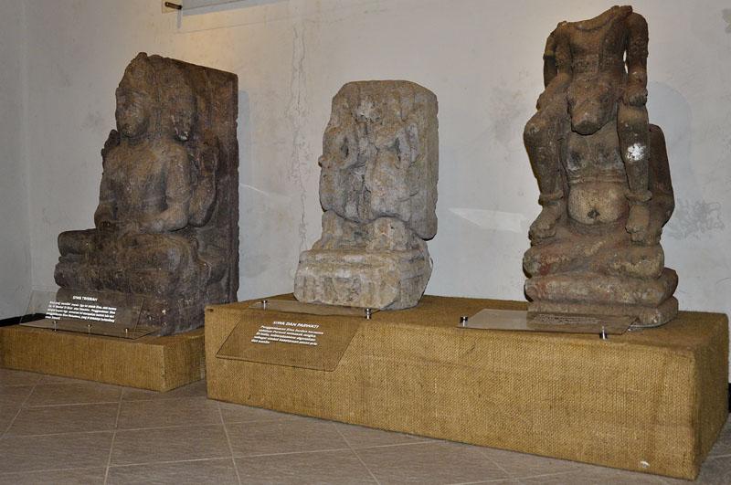Museum Kailasa Equator Indonesia Adventure Partner Dieng Kaliasa Kab Banjarnegara