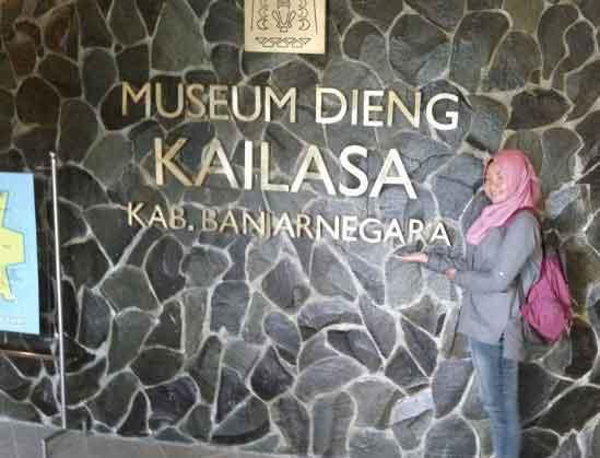 Tempat Wisata Banjarnegara Terbaru 2018 Rekomended Museum Kaliasa Dieng Objek