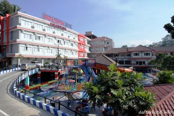 Pengalaman Menyenangkan Menginap Hotel Surya Yudha Banjarnegara Park Kab
