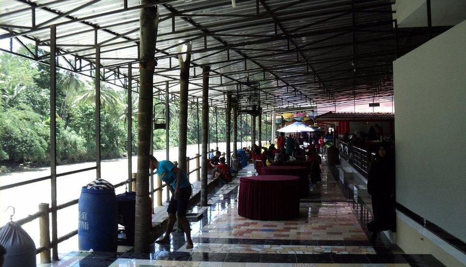 Surya Yudha Park Banjarnegara Booking Murah Mulai Rp371 901 Interior