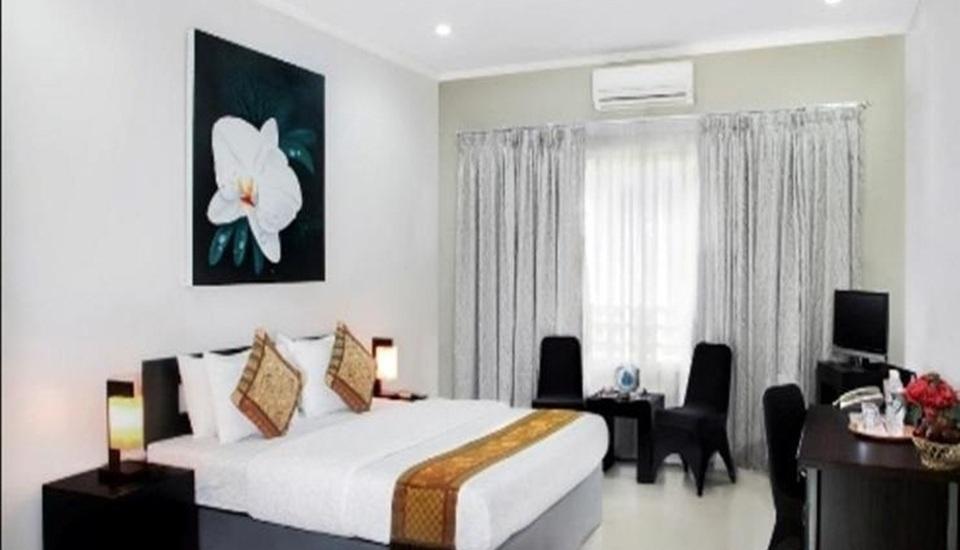 Surya Yudha Park Banjarnegara Booking Murah Mulai Rp371 901 Superior