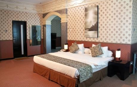 Surya Yudha Park Banjarnegara Hotel Bintang 3 Satu Satunya Memiliki