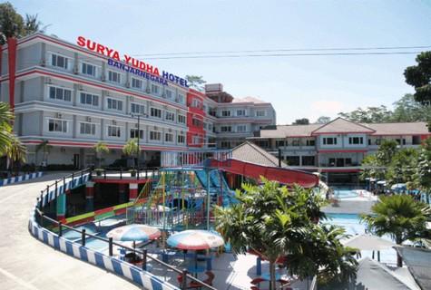 Surya Yudha Park Destinasi Wisata Menarik Potensi Jateng Kab Banjarnegara