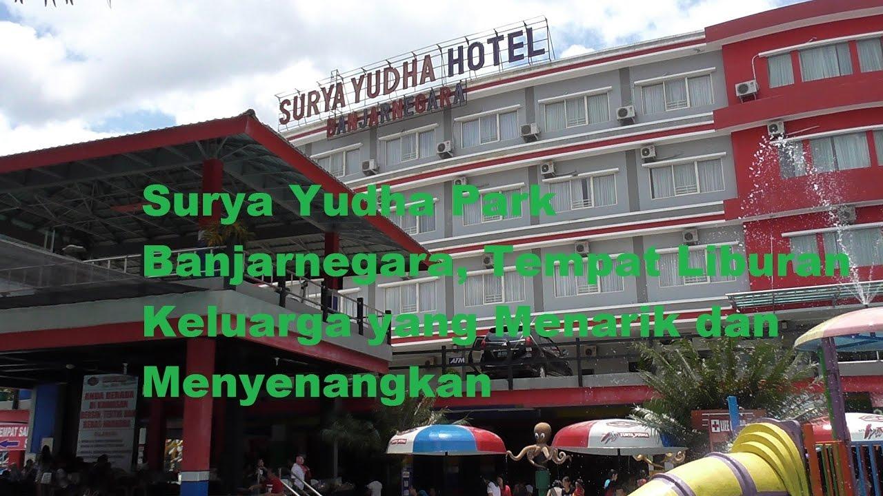 Surya Yudha Park Part 1 Fasilitas Manasik Haji Banjarnegara Kab