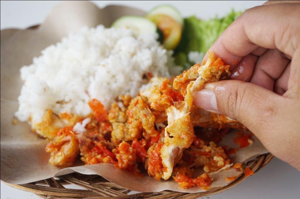 Surya Yudha Park Suryayudhapark Twitter Jawaban Pecinta Kuliner Super Hot