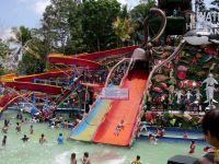 Surya Yudha Water Park Wisatajateng 4 Kab Banjarnegara