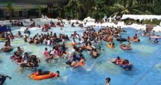 Wisata Surya Yudha Park Banjarnegara Jawa Tengah Tanahair Kab